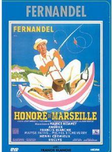 Fernandel /  Honore de Marseille [Import]