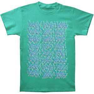 2010 Collection Crew Neck Mint - XS
