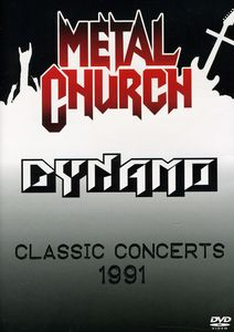 Dynamo Classic Concert 1991 [Import]