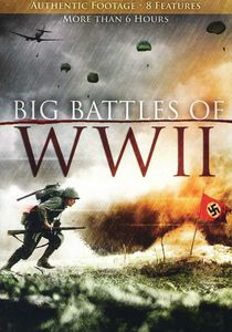Big Battles of WWII