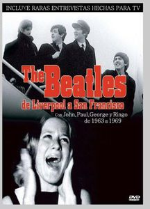 From Liverpool to San Francisco [Import]