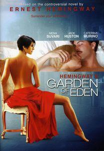 Hemingway's Garden Of Eden , Mena Suvari