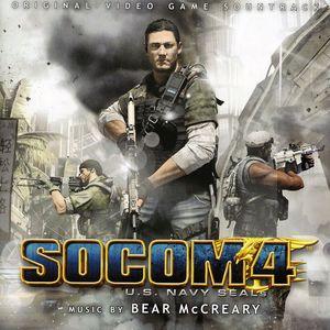 Socom 4 (Original Game Soundtrack)