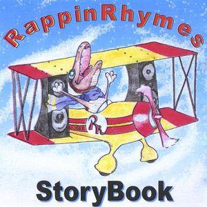 Rappinrhymes Storybook