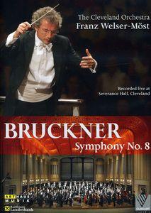 Symphony 8 in C minor