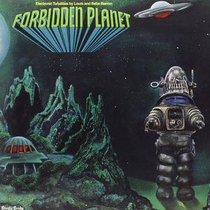 Forbidden Planet (Original Soundtrack)