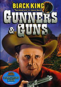 Gunners & Guns