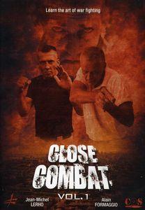 Close Quarters Combat Techniques Vol. 1