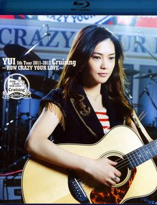 Cruising /  How Crazy Your Love /  Live [Import]