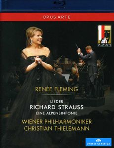 Renee Fleming Live in Concert