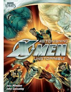 Astonishing X-Men: Unstoppable