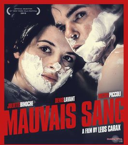 Mauvais Sang: Special Edition Including Mr. X