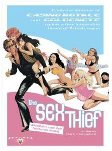 The Sex Thief