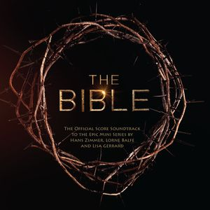The Bible (Original Soundtrack)