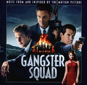 Gangster Squad (Original Soundtrack) [Import]
