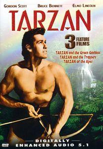Tarzan: Volume 1