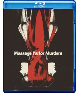 Massage Parlor Murders