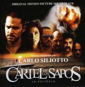 Siliotto, Carlo : El Cartel de los Sapos [Import]