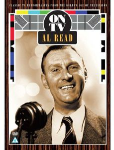 Al Read on TV [Import]