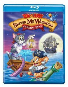 Tom and Jerry: Shiver Me Whiskers
