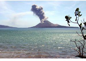 How the Earth Was Made: Krakatoa