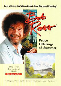 Bob Ross the Joy of Painting: Peace Offerings of