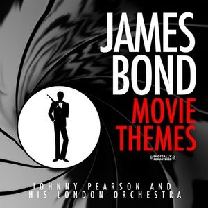 Themes from James Bond Movies