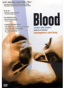 Blood [Import]