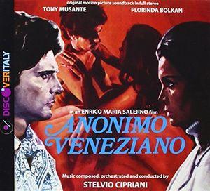 Anonimo Veneziano (Original Soundtrack) [Import]