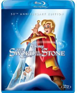 Sword in the Stone [Import]