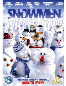 Snowmen [Import]