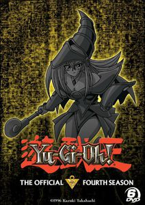 Yu-Gi-Oh! Classic: Season 4