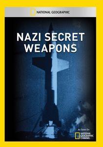 Nazi Secret Weapons
