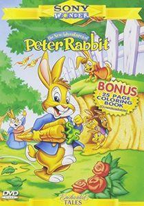 New Adventures of Peter Rabbit