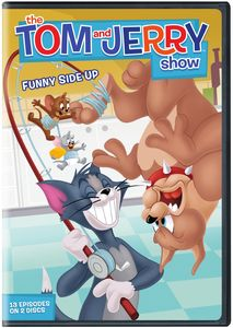 The Tom and Jerry Show: Season 1, Part 2
