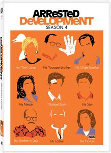 Arrested Development: Season Four