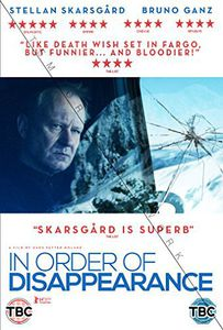 In Order of Disappearance [Import]