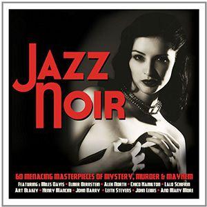 Jazz Noir /  Various [Import]