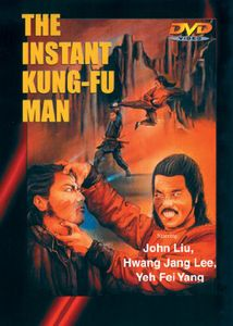 The Instant Kung Fu Man