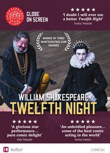 Twelfth Night: Shakespeare's Globe Theatre
