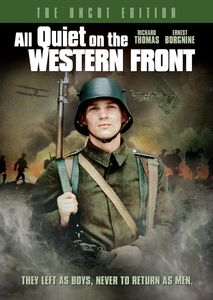 All Quiet on the Western Front , Richard Thomas