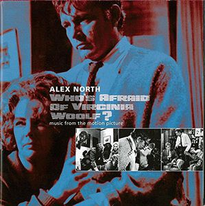 Who's Afraid of Virginia Woolf? (Original 1966 Soundtrack) [Import]