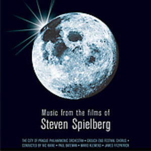 Music from the Films of Steven Spielberg /  O.S.T. [Import]