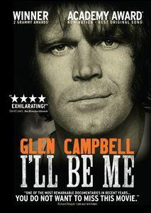 Glen Campbell: I'll Be Me , Glen Campbell