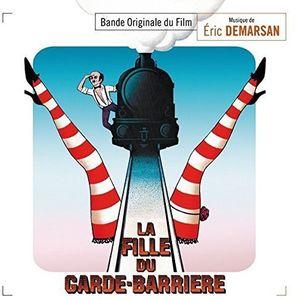 La Fille Du Garde Barriere (Original Game Soundtrack) [Import]