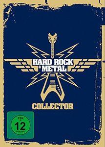 Hard Rock & Metal Collector
