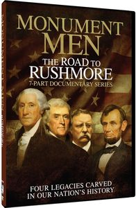 Monument Men: The Road to Rushmore