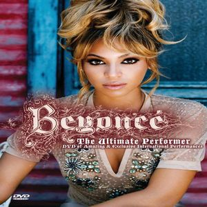 Beyonce: The Ultimate Performer [Import]