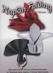 Napkin Folding in New Orleans