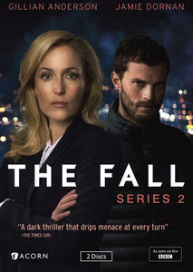 The Fall: Series 2